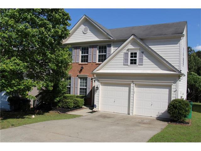 230 Ashland Drive, Woodstock, GA 30189 (MLS #5844565) :: North Atlanta Home Team
