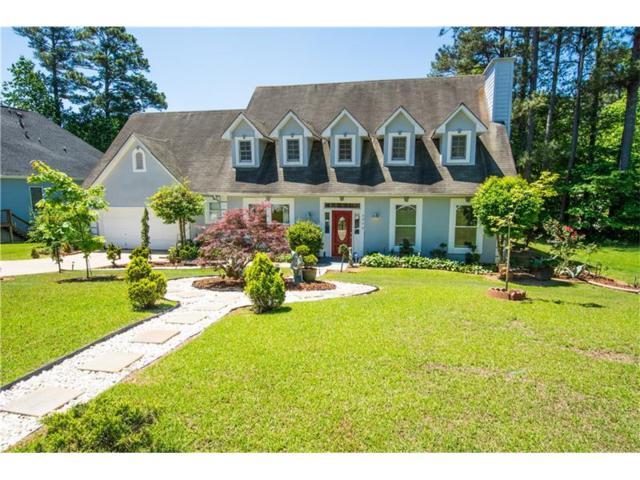 6949 Windstone Lane, Stone Mountain, GA 30087 (MLS #5844576) :: North Atlanta Home Team