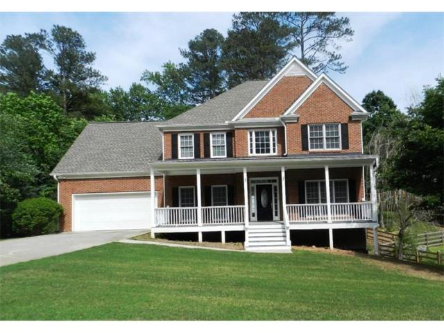 2518 Galloways Farm Drive, Acworth, GA 30101 (MLS #5844593) :: North Atlanta Home Team