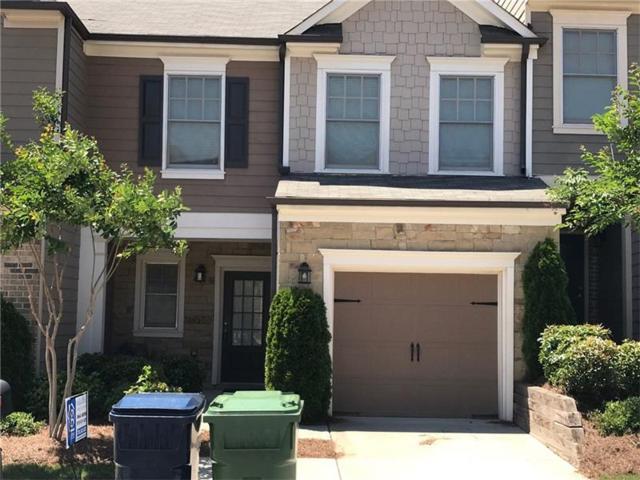 1110 Township Circle, Alpharetta, GA 30004 (MLS #5844601) :: North Atlanta Home Team