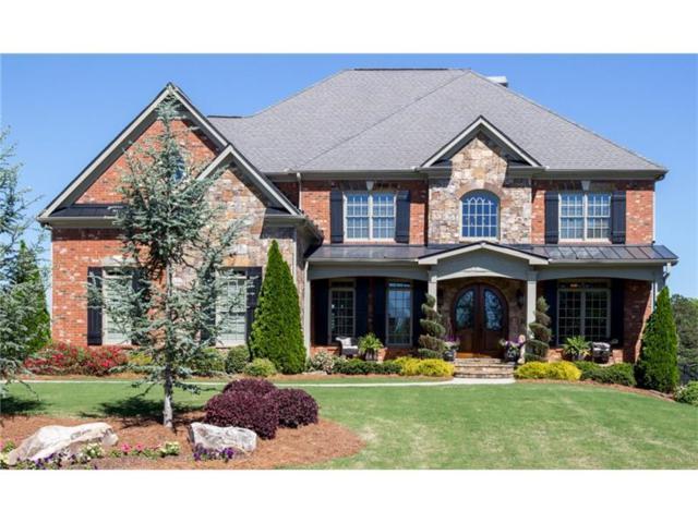 4645 Manor Drive, Gainesville, GA 30506 (MLS #5844617) :: North Atlanta Home Team