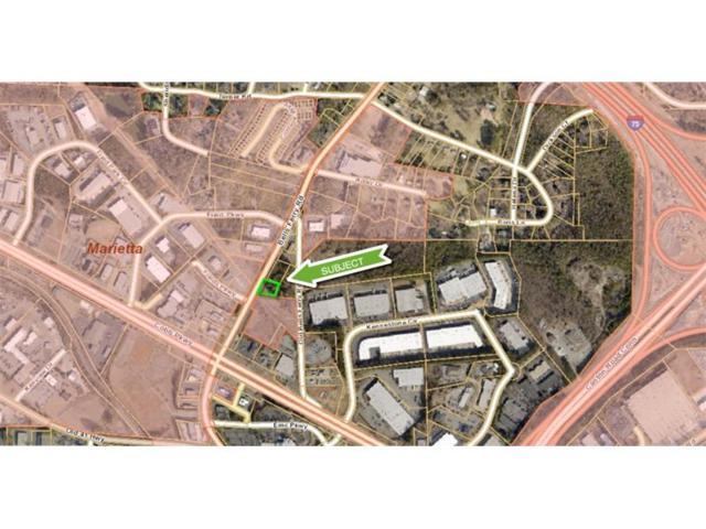 1310 Bells Ferry Road, Marietta, GA 30066 (MLS #5844639) :: North Atlanta Home Team