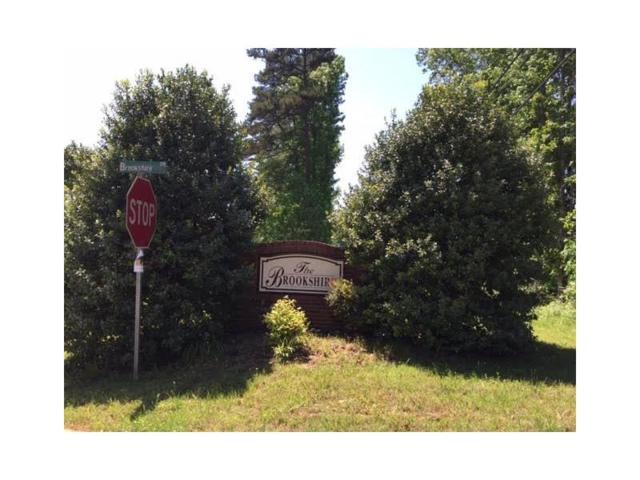00 Brookshire (13 Lots) Drive, Temple, GA 30179 (MLS #5844653) :: North Atlanta Home Team