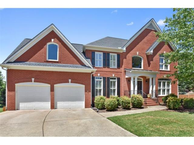 3438 Woodshire Crossing, Marietta, GA 30066 (MLS #5844658) :: North Atlanta Home Team