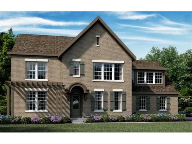 2710 Creekside Manor Drive, Powder Springs, GA 30127 (MLS #5844672) :: North Atlanta Home Team