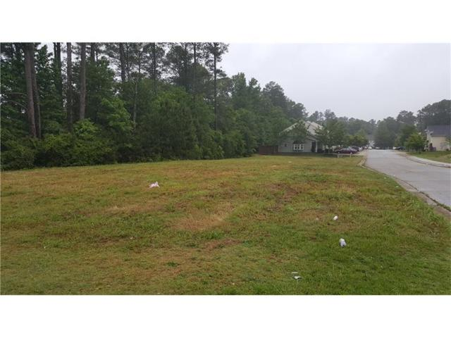 7006 Covington Highway, Lithonia, GA 30058 (MLS #5844686) :: North Atlanta Home Team