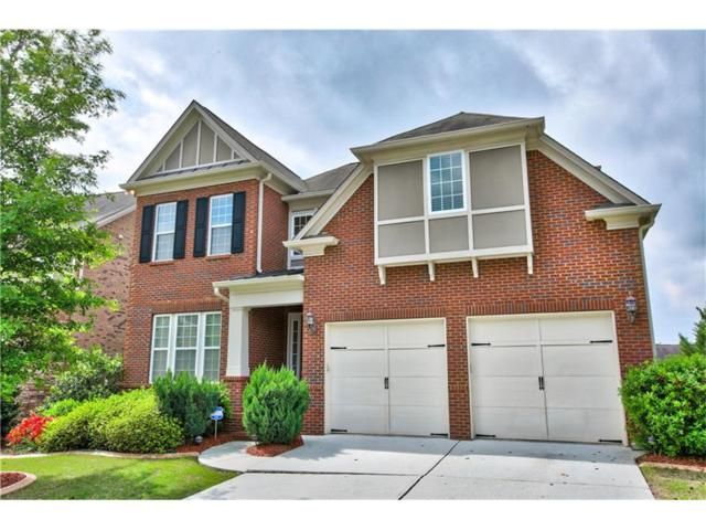 2236 Fort Drive SE, Smyrna, GA 30080 (MLS #5844693) :: North Atlanta Home Team