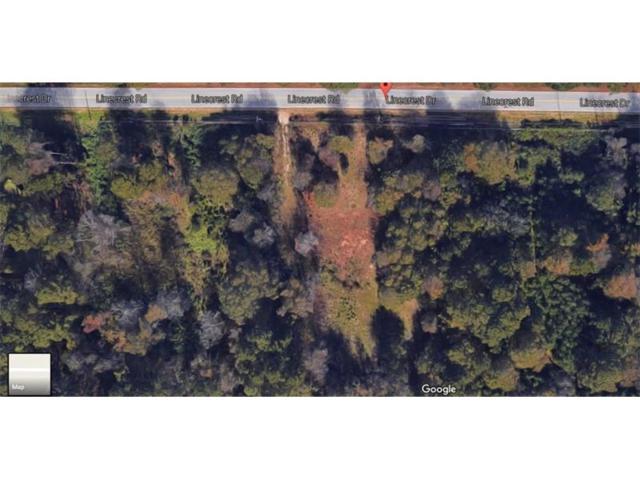412 Linecrest Road, Ellenwood, GA 30294 (MLS #5844701) :: North Atlanta Home Team