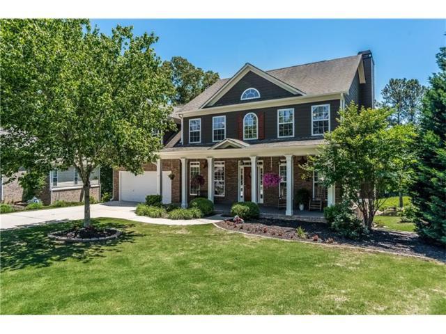 1309 Tamarack Lakes Drive, Powder Springs, GA 30127 (MLS #5844725) :: North Atlanta Home Team