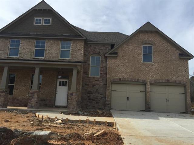 1139 Ft. Marcy Park, Lawrenceville, GA 30044 (MLS #5844770) :: North Atlanta Home Team