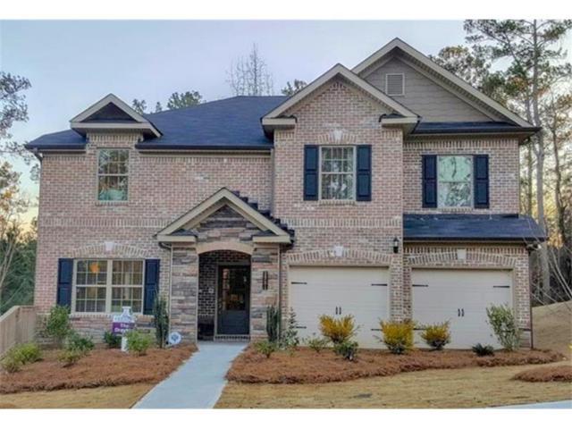1003 Dorsey Place Court, Lawrenceville, GA 30045 (MLS #5844834) :: North Atlanta Home Team