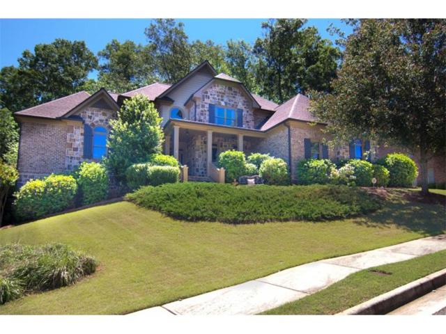 4279 Sierra Creek Drive, Hoschton, GA 30548 (MLS #5844842) :: North Atlanta Home Team