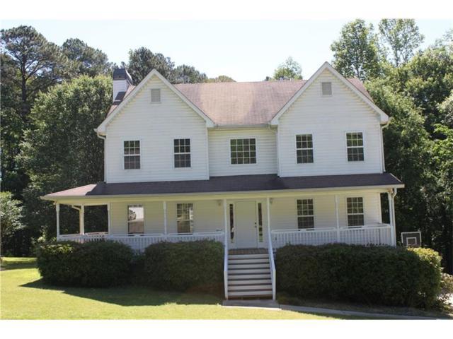 200 Rebel Ridge, Dallas, GA 30132 (MLS #5844857) :: North Atlanta Home Team
