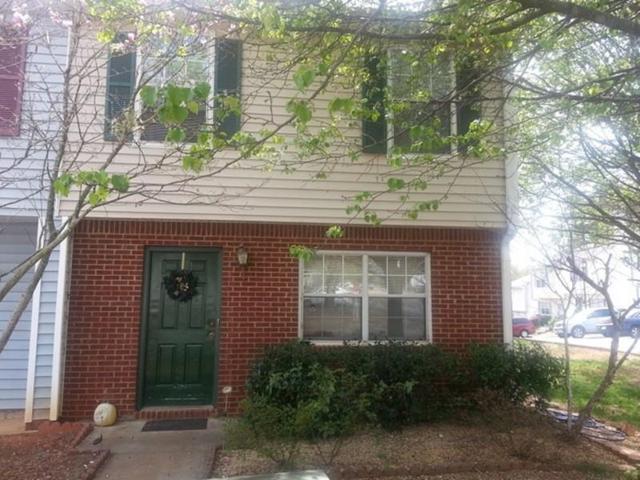6368 Jasper Court #6368, Tucker, GA 30084 (MLS #5844876) :: North Atlanta Home Team