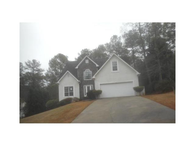 168 Ponte Vedra Drive, Fayetteville, GA 30215 (MLS #5844886) :: North Atlanta Home Team