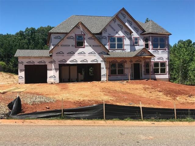 740 Jefferson Boulevard, Jefferson, GA 30549 (MLS #5844895) :: North Atlanta Home Team