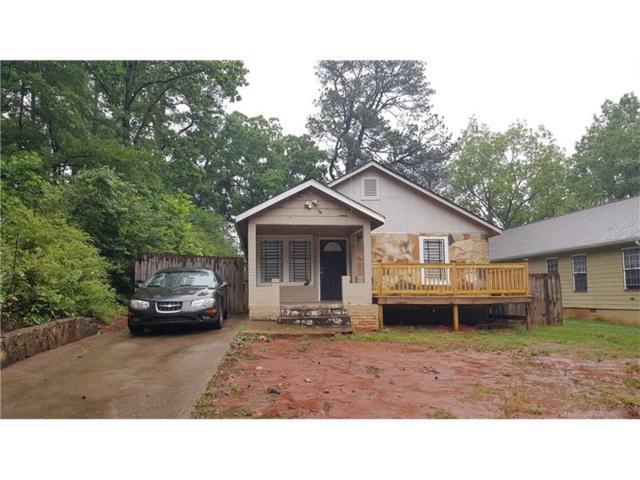 529 Warren Avenue, Scottdale, GA 30079 (MLS #5844909) :: North Atlanta Home Team