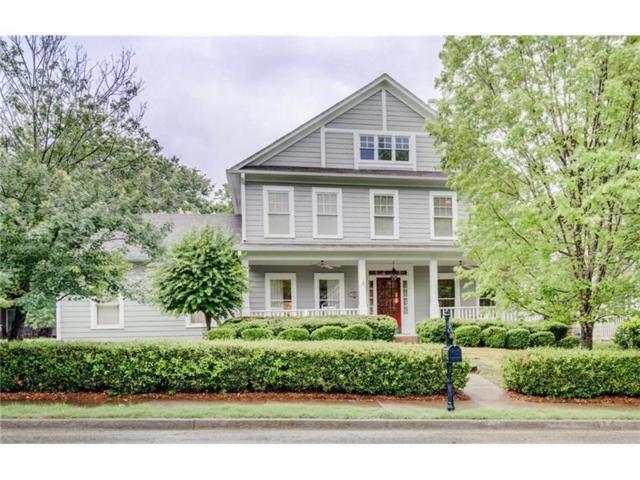 2118 Adams Drive NW, Atlanta, GA 30318 (MLS #5844955) :: North Atlanta Home Team