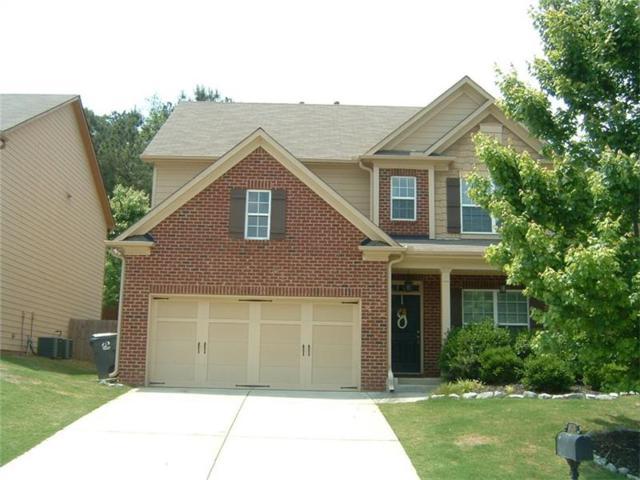 6026 Trail Hikes Drive, Sugar Hill, GA 30518 (MLS #5844969) :: North Atlanta Home Team