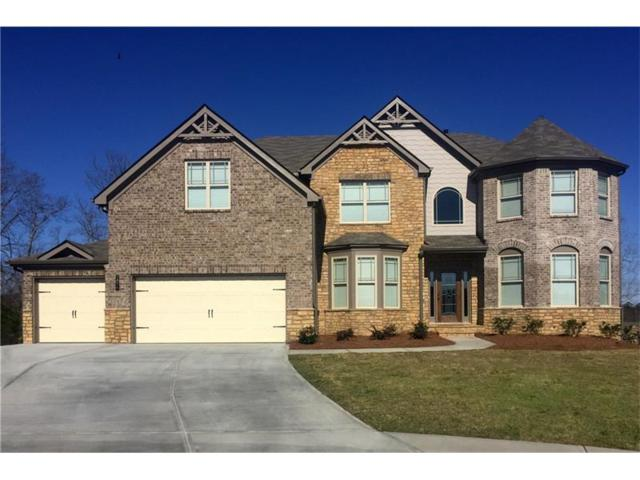 1343 Skipping Stone Court, Dacula, GA 30019 (MLS #5844984) :: North Atlanta Home Team