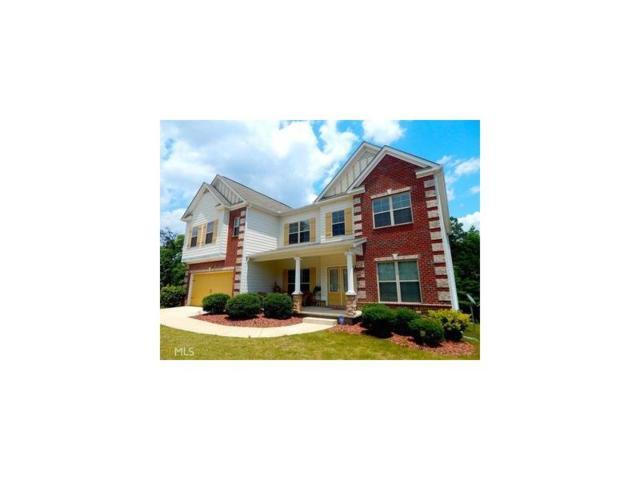 1408 Turnbridge Walk, Hampton, GA 30228 (MLS #5844997) :: North Atlanta Home Team