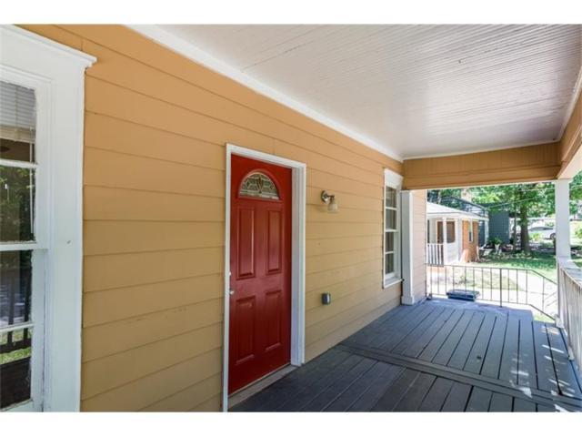 1837 Dorsey Avenue SW, East Point, GA 30344 (MLS #5845003) :: North Atlanta Home Team
