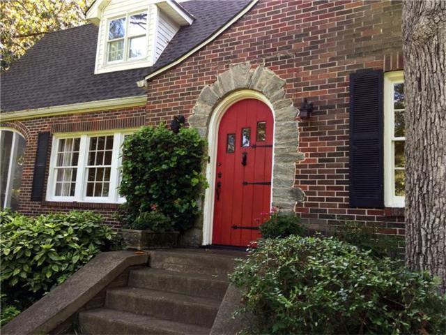 502 Durand Drive NE, Atlanta, GA 30307 (MLS #5845102) :: North Atlanta Home Team