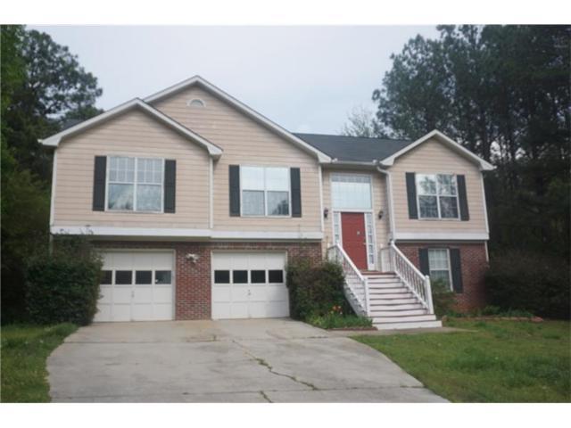 4951 Cliff Top Drive, Loganville, GA 30052 (MLS #5845146) :: North Atlanta Home Team