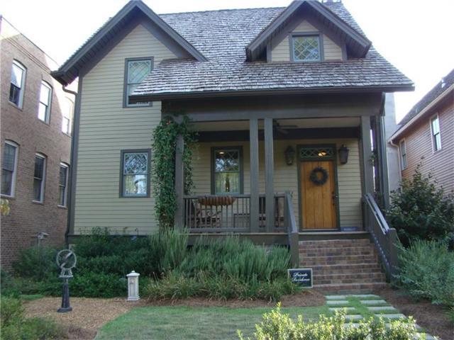 6048 Clay Street, Norcross, GA 30071 (MLS #5845165) :: North Atlanta Home Team