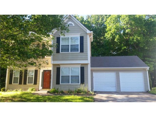 1542 Woodmore Drive SW, Marietta, GA 30008 (MLS #5845172) :: North Atlanta Home Team