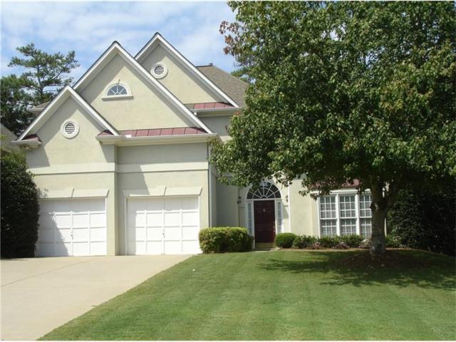 235 Somerset Court, Sandy Springs, GA 30350 (MLS #5845179) :: North Atlanta Home Team