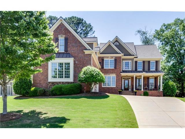 2125 Boyce Circle, Marietta, GA 30062 (MLS #5845183) :: North Atlanta Home Team