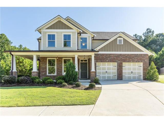 6872 Winding Wade Trail, Austell, GA 30168 (MLS #5845192) :: North Atlanta Home Team
