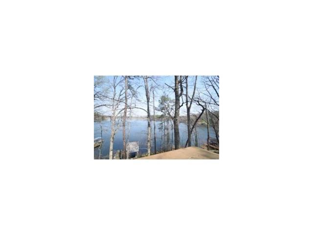 26 Lakeshore Drive, Berkeley Lake, GA 30096 (MLS #5845238) :: North Atlanta Home Team