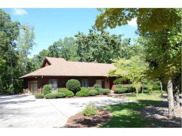 131 Woodlake Drive, Gainesville, GA 30506 (MLS #5845302) :: North Atlanta Home Team