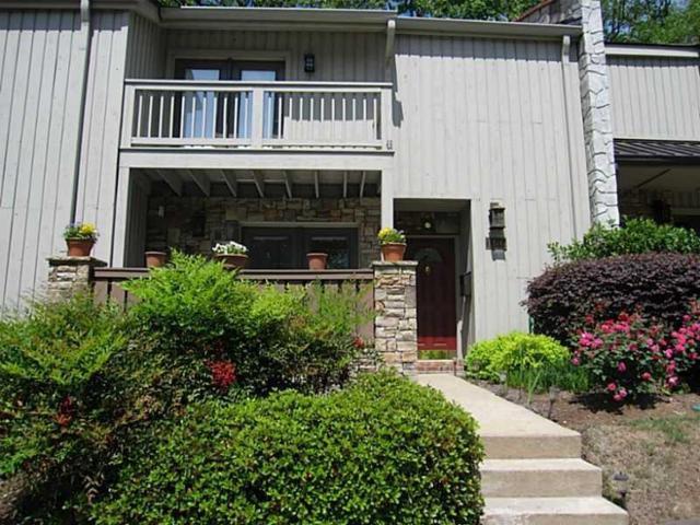 1246 Druid Knoll Drive #1246, Brookhaven, GA 30319 (MLS #5845313) :: North Atlanta Home Team