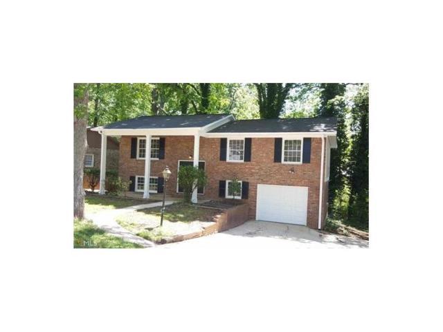 4093 Snapfinger Way, Decatur, GA 30035 (MLS #5845347) :: North Atlanta Home Team