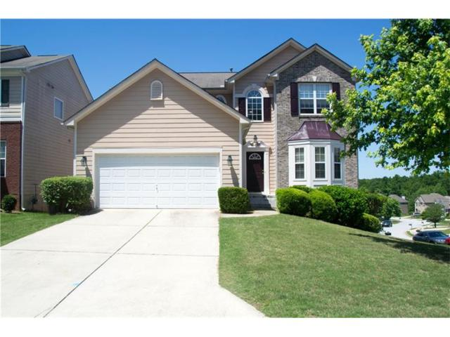 1528 Fenmore Street, Lithia Springs, GA 30122 (MLS #5845383) :: North Atlanta Home Team