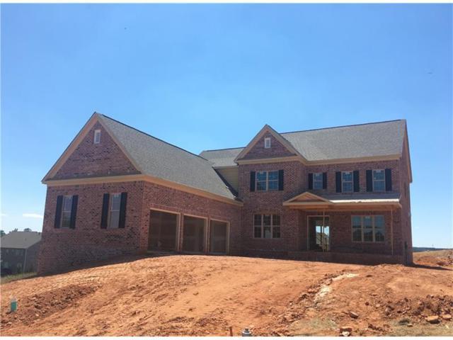 6670 Read Road, Suwanee, GA 30024 (MLS #5845423) :: North Atlanta Home Team