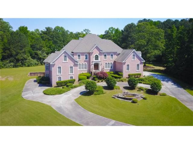 5771 Rutland Trace, Lithonia, GA 30058 (MLS #5845426) :: North Atlanta Home Team