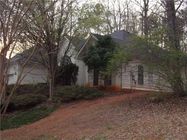 7092 Brook Side Landing, Stone Mountain, GA 30087 (MLS #5845457) :: North Atlanta Home Team