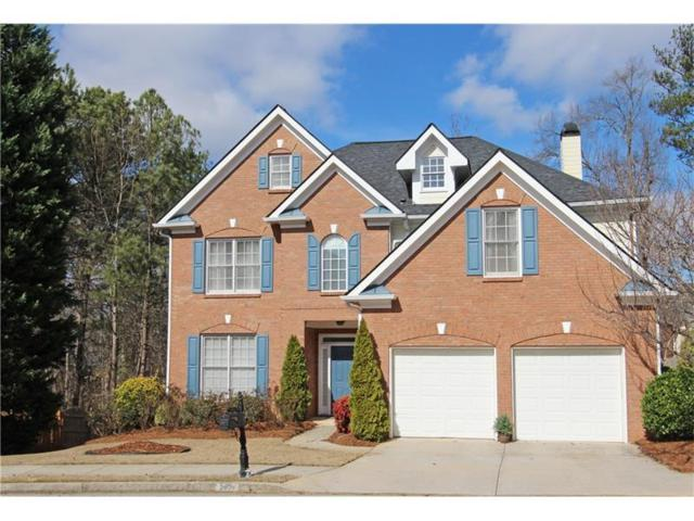2021 Ivy Ridge Road SE, Smyrna, GA 30080 (MLS #5845468) :: North Atlanta Home Team