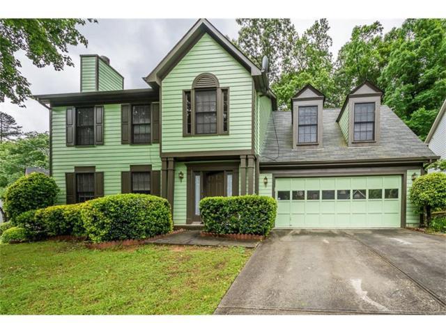181 Beaverwood Court, Lawrenceville, GA 30044 (MLS #5845501) :: North Atlanta Home Team