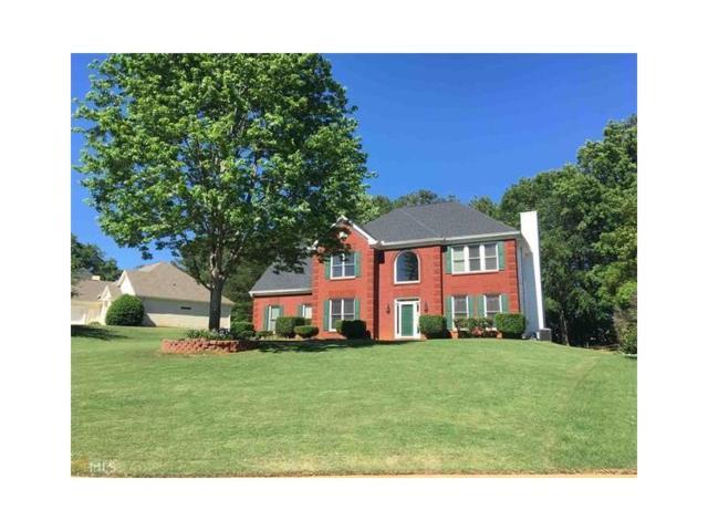 530 Trotters Lane SE, Conyers, GA 30094 (MLS #5845525) :: North Atlanta Home Team