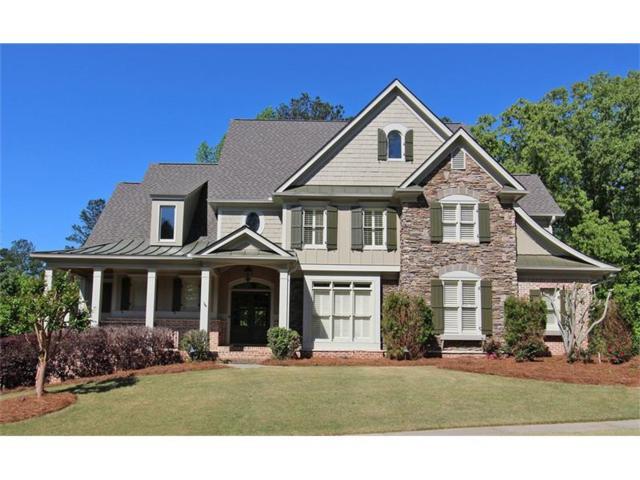 31 Stafford Lane, Villa Rica, GA 30180 (MLS #5845549) :: North Atlanta Home Team