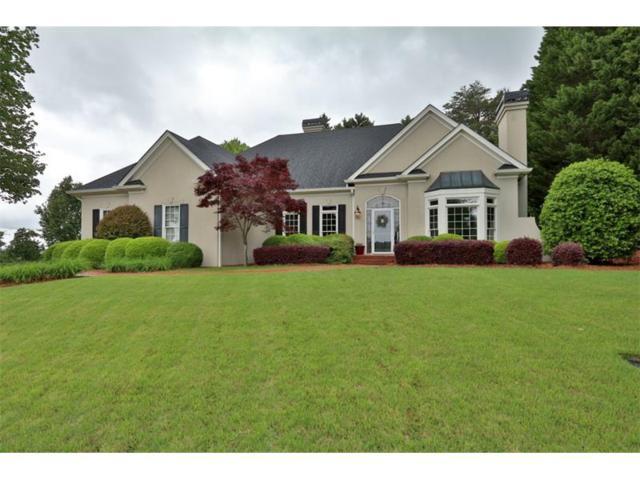 2264 Sidney Drive, Gainesville, GA 30506 (MLS #5845572) :: North Atlanta Home Team