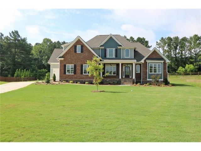 3 Settlers Cove SE, Cartersville, GA 30120 (MLS #5845574) :: North Atlanta Home Team