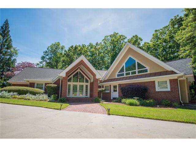 2264 Lake Ranch Court, Gainesville, GA 30506 (MLS #5845593) :: North Atlanta Home Team