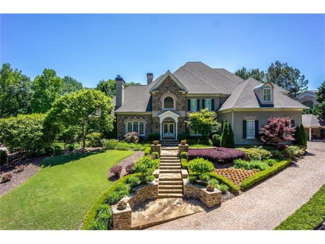 111 Royal Dornoch Drive, Johns Creek, GA 30097 (MLS #5845596) :: North Atlanta Home Team