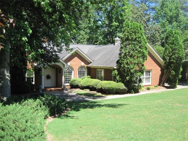5268 Browning Way, Lilburn, GA 30047 (MLS #5845604) :: North Atlanta Home Team